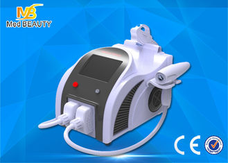 China High quality elight IPL Laser Equipment hair removal nd yag tattoo removal leverancier