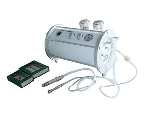 China Microdermabrasie Machine met Crystal leverancier